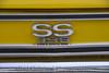 Dale's Chevelle Emblem