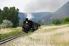 2007 Colorado Trip - Durango-Silverton Steam Locomotive