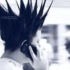 Phone Spike