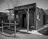Laws Train Museum & Historical Village, Bishop, California