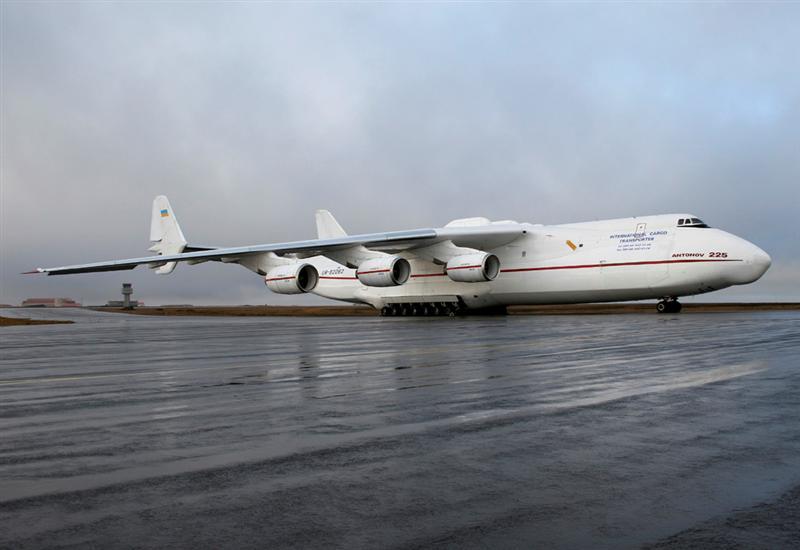 AN-225 (Medium)