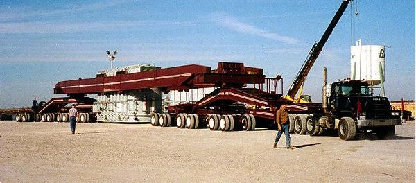 heavy hauler