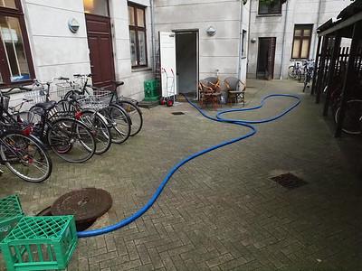 Der pumpes. Foto: Martin Bager
