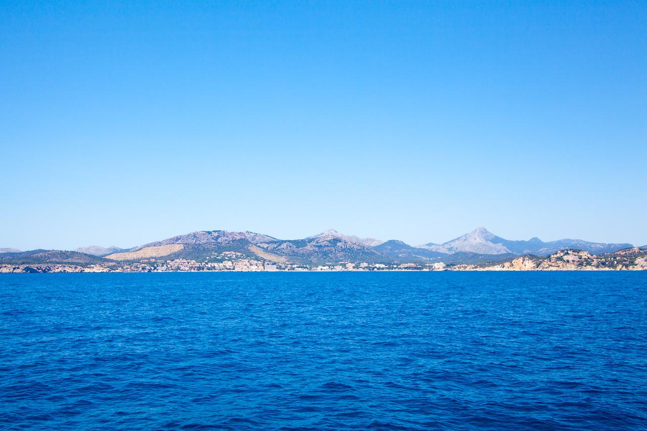 Majorca Island.  Mallorca