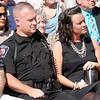 Officer Matt Jarrett