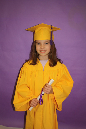 k cap and gown