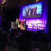 MSPCA-Angell 2013 Animal Hall of Fame Dinner and the K-9 Comfort Dogs received the Animal Hero Award!