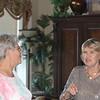 Serena Dunkman and Sally Stuart