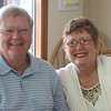 Dan and Lana Jo (Farmer) Mathis.