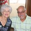 Marcia (Moorehead) and Jerry Finke.
