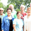 The Rosses, Finkes, Sims, Johnson, Mathises, and Campbells!