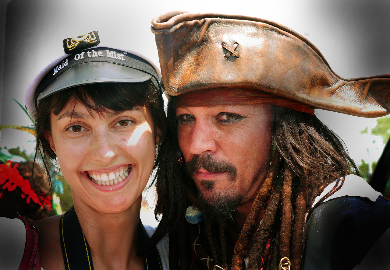 KARINA AND IMITATION DEPP-1