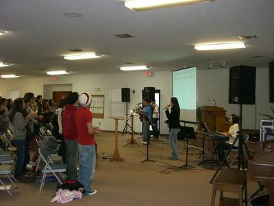 KBS DC region Retreat(2008 Spring)