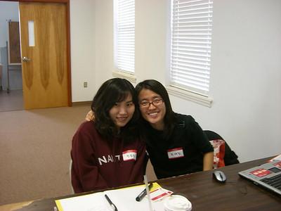 KBS Gansa Coordi Retreat (Spring 2008)