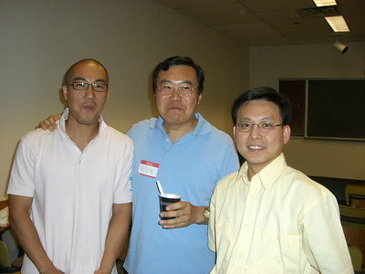 KBS LG_Meeting(2007 Summer)