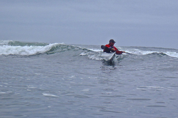 KENNEBUNKPORT to CAPE PORPOISE  6/14/2014