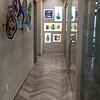 KLT Office Hallway