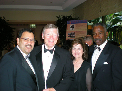 KOCE-TV 35th Anniversary Celebration Gala