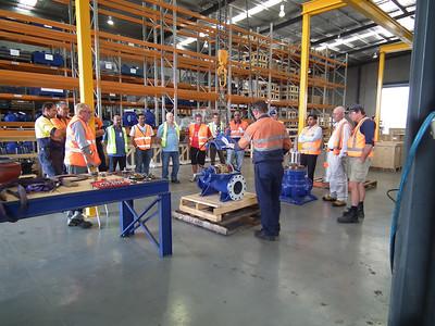 2012 Queensland - KSB Pumps