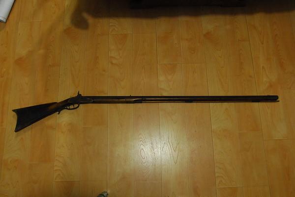 KY Long Rifle