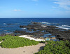 Northern most point on the island of Oahu