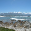Kaikoura has stunning coastline, a dramatic peninsula and some of the South Island's highest mountains.