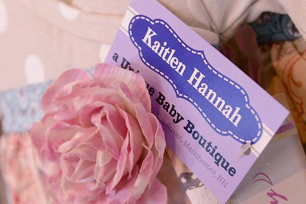 Kaitlen Hannah Grand Opening 10-3-13