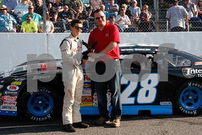 Kalamazoo Speedway Klash'15
