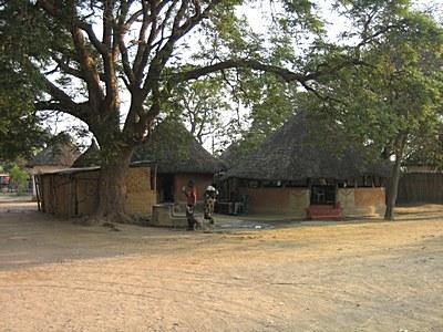 cultural_village_lusaka