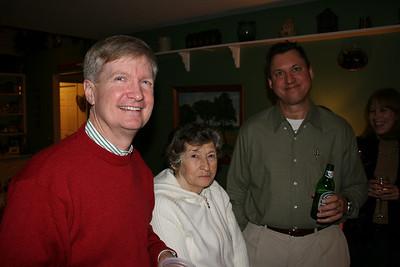Kane Family 2008