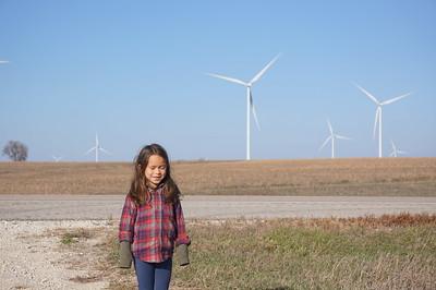 Kansas Landscapes