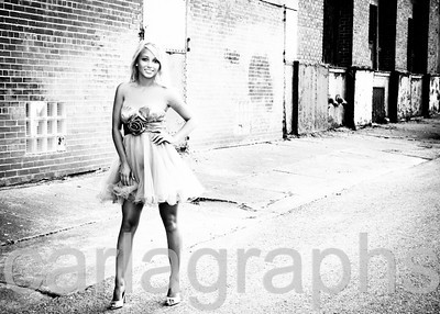 BW Poof Dress Cropped One-1