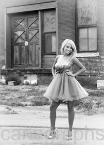 BW Poof Dress Cropped Two-1