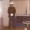 Jim (Rick) Williams <br /> Cincinnati Alumni Chapter <br /> (Beta Xi) picture was taken November 10, 1986 USMC