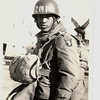 Lt Michael V.W. Gordon<br /> initiated December 1955 at Alpha Phi Chapter at Virginia State University<br /> 101st AirBorne Division in December, 1958.