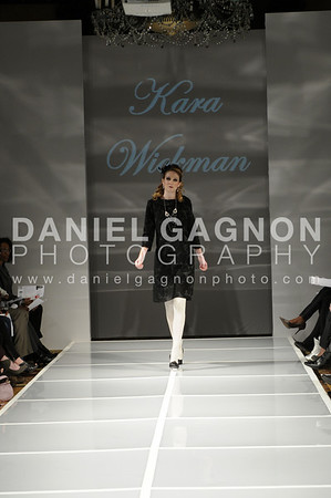 Kara Wickman