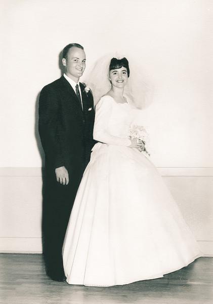 Karen & Bill: 50th Anniversary Retrospective