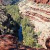 Dales Gorge in the Karijini National Park
