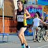 Karlskrona Stadslopp 2014 10 km. Vinnare #777  Daniel Berggren Trollhättans IF tiden 32:18