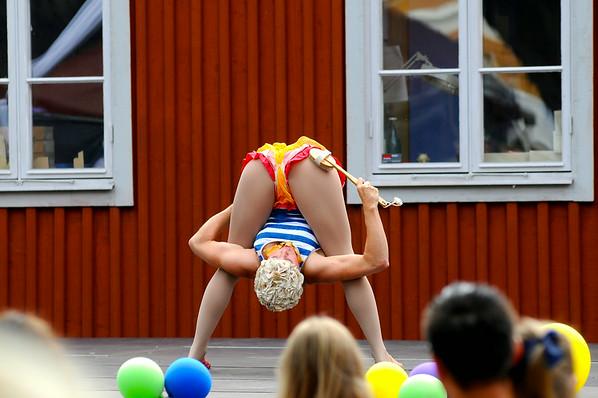 Karlskrona Skärgårdsfest 2014