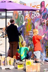 Graffitikonst