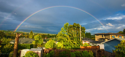 Burnaby Rainbow