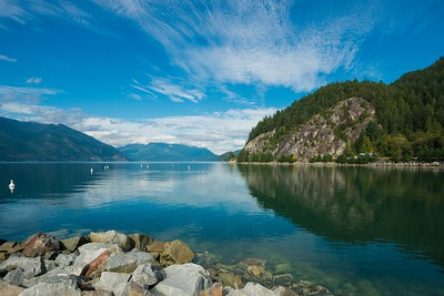 Squamish Cove
