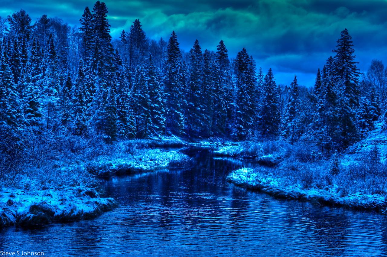 Cool White North