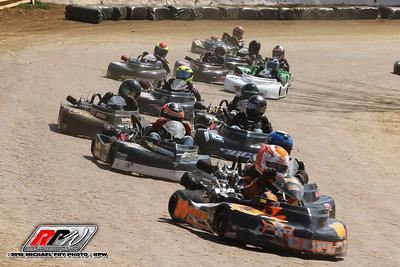 Burris Money Series - Shellhammers Speedway - 4/22/18 - Michael Fry