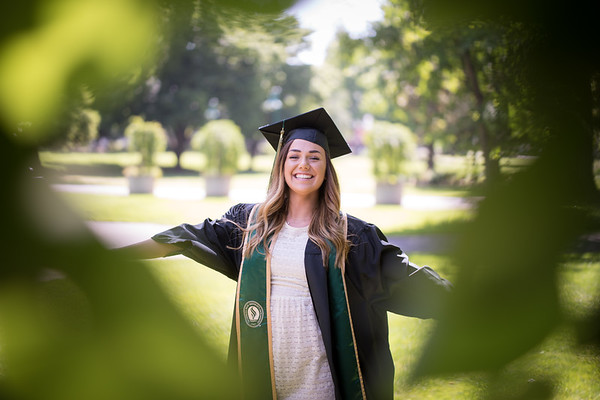Kasey Graduation
