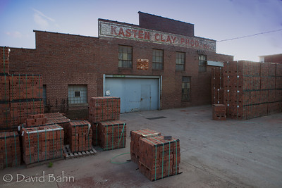 Kasten Clay Products