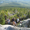 Katahdin, MBA Program at Bloomsburg University :
