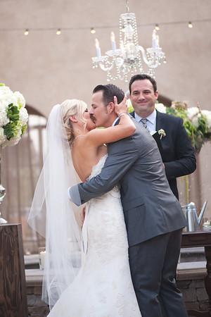 Kate & Mike Wedding