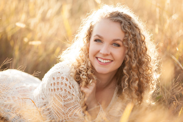 Katelyn- Senior 2017